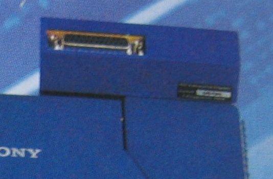 PSX Blaster (USB Comms Link) - PlayStation Development Network